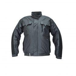 Cofra St. Vincent férfi softshell dzseki Ejex